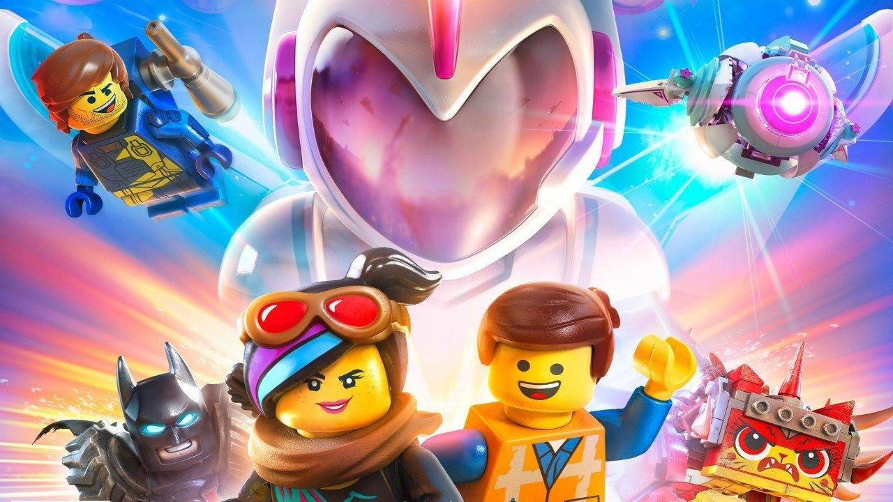 The LEGO Movie 2 Videogame | Pixel Vault
