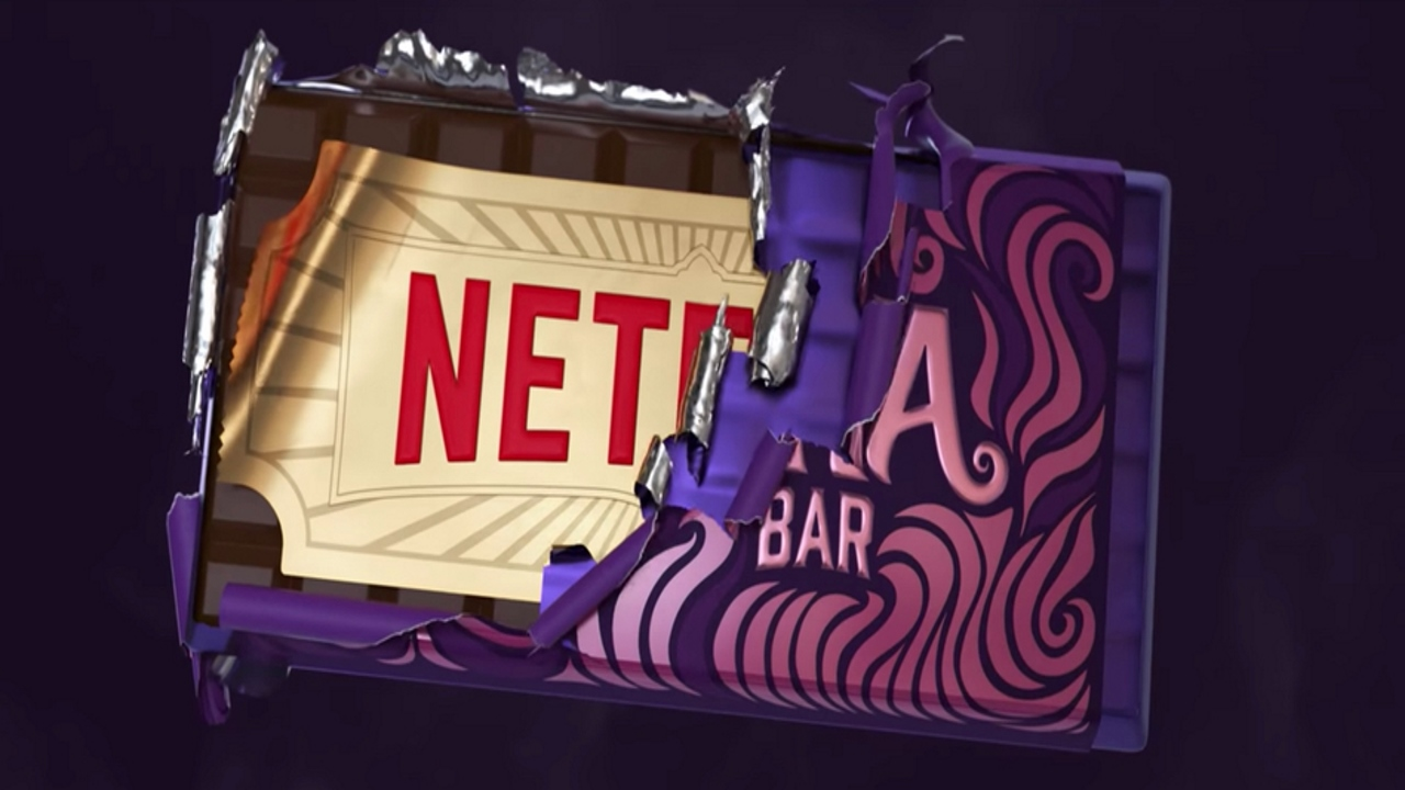Roald Dahl Netflix | Pixel Vault