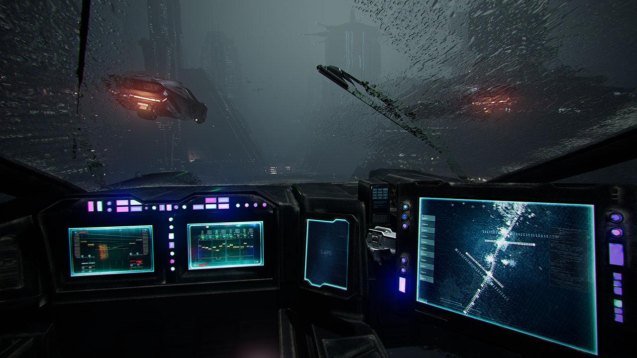 Blade Runner | Pixel Vault
