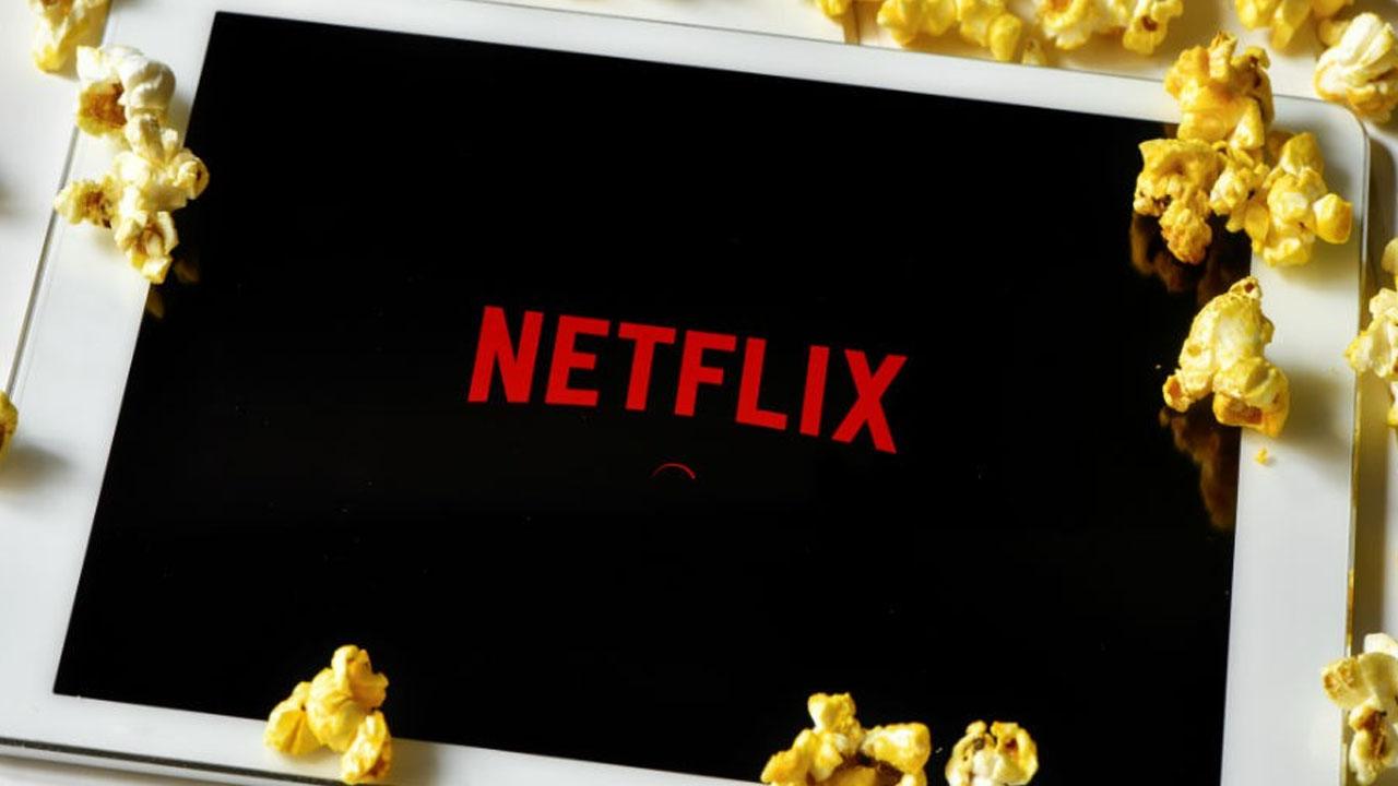 Netflix | Pixel Vault