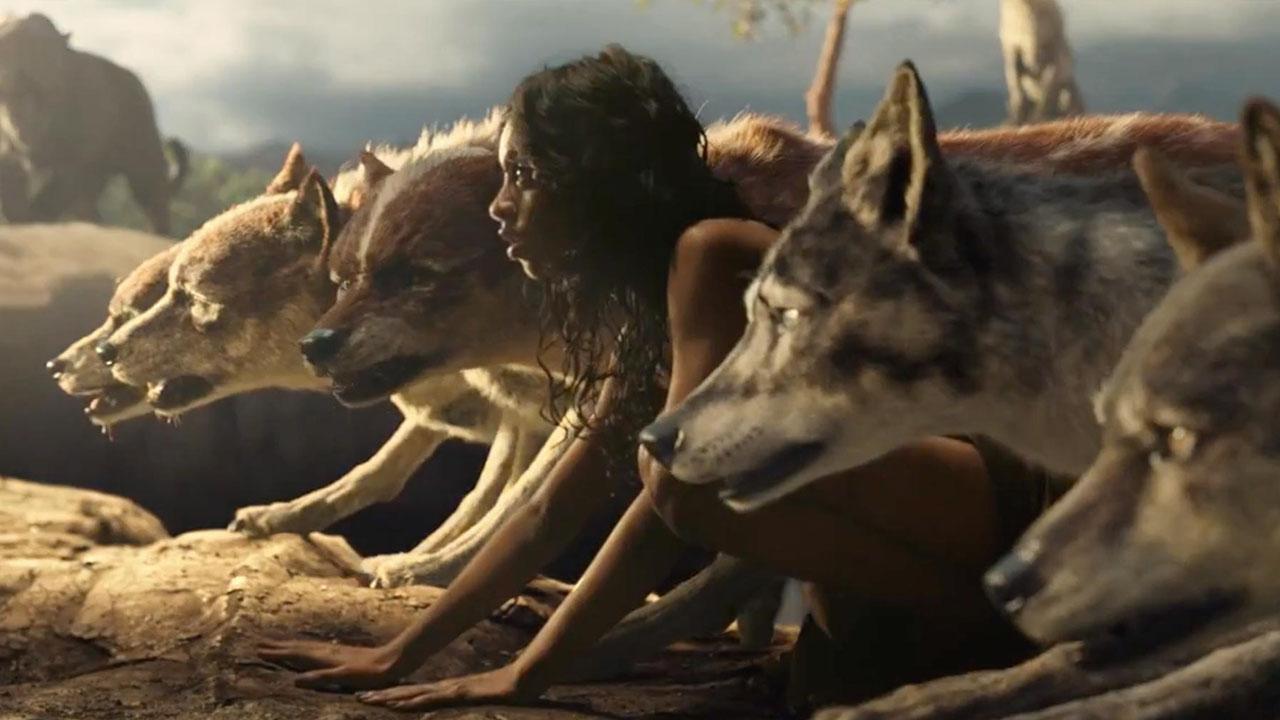Mowgli | Pixel Vault