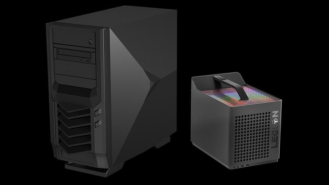Lenovo Legion C730 | Pixel Vault