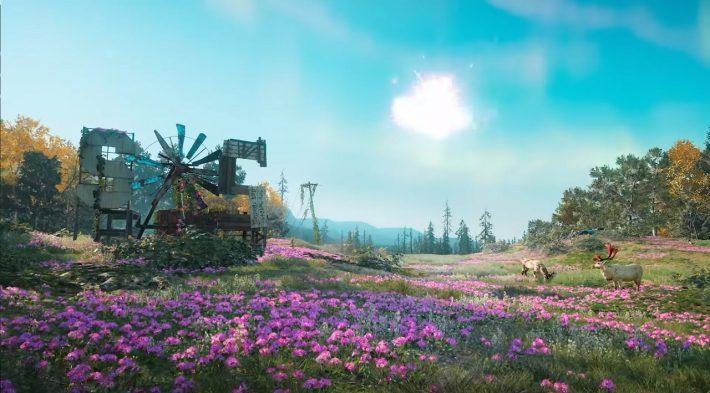 Far Cry New Dawn   Pixel Vault