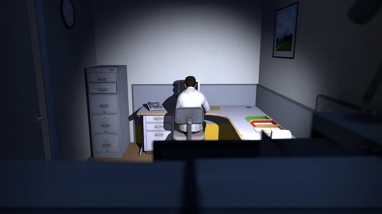 The Stanley Parable | Pixel Vault
