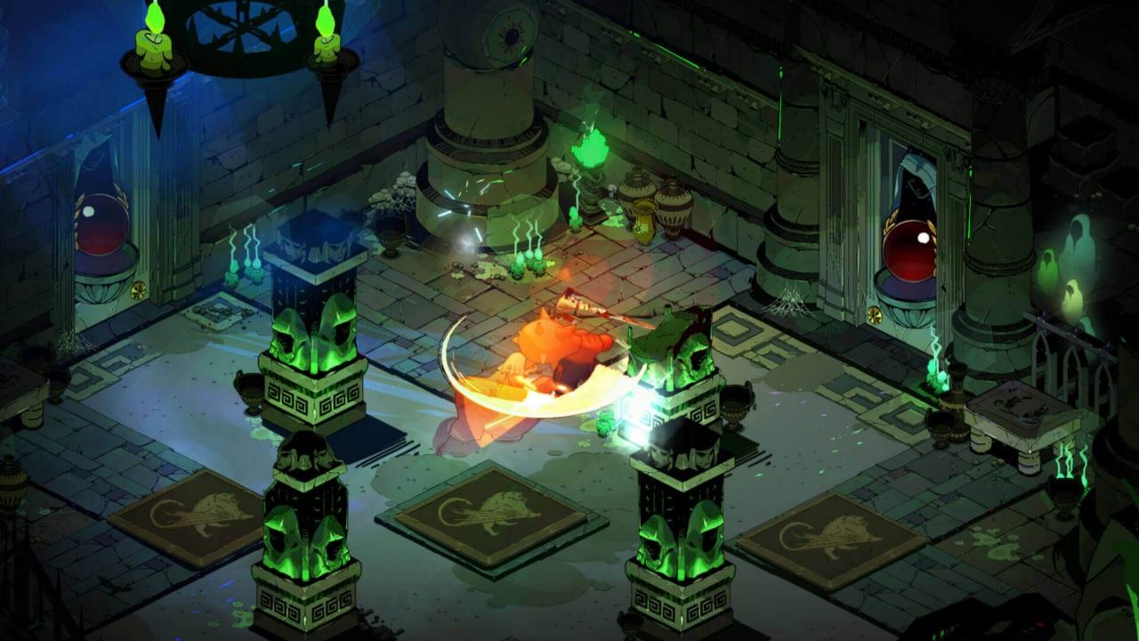 Hades | Pixel Vault