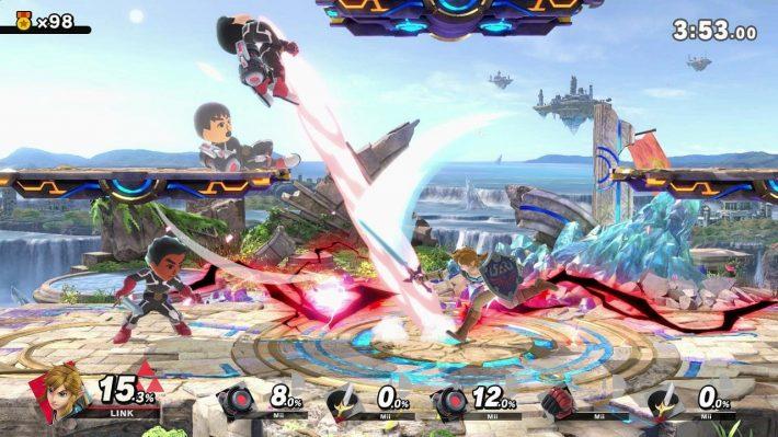 Super Smash Bros. Ultimate   Pixel Vault