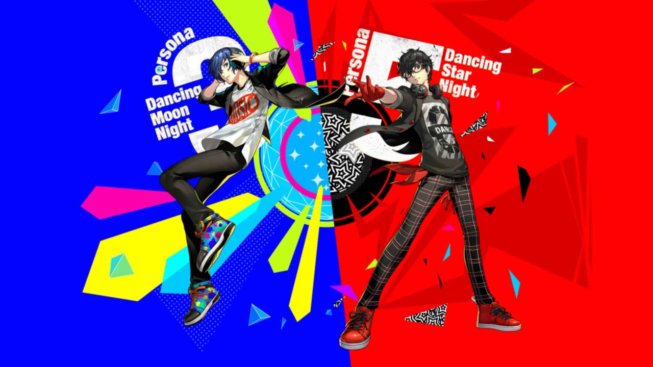 Persona Dancing: Endless Night Collection | Pixel Vault