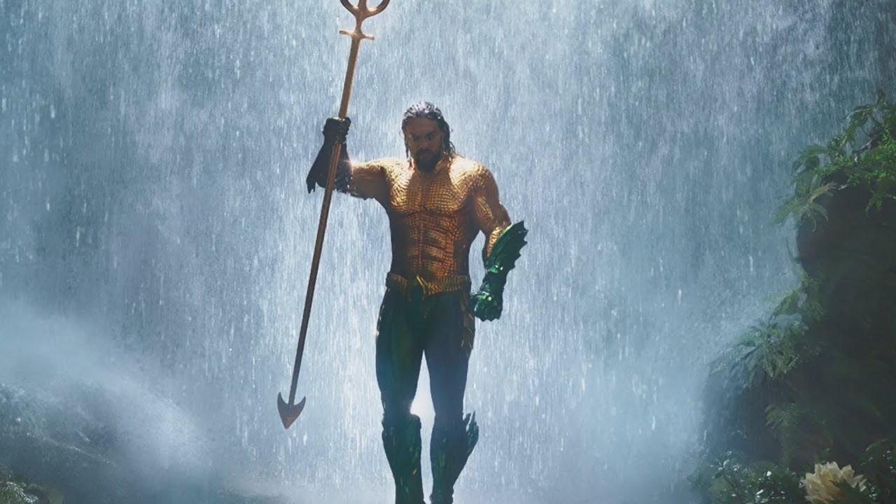 Aquaman | Pixel Vault