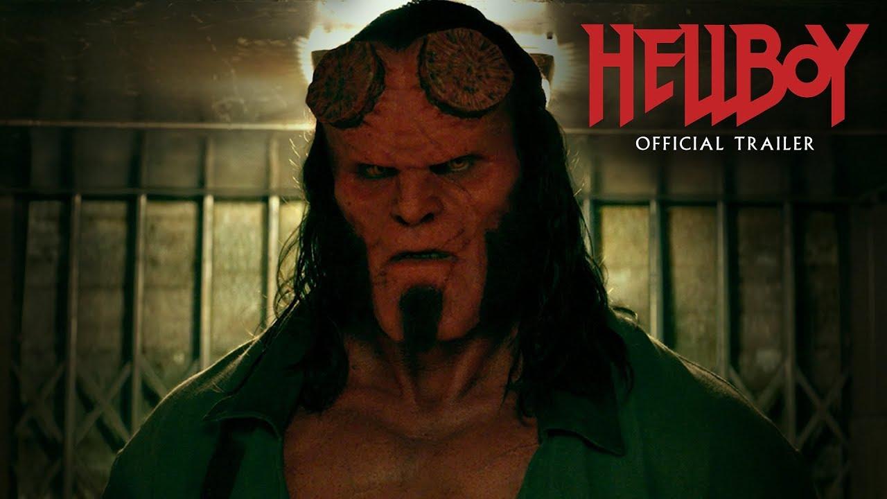 Hellboy | Pixel Vault