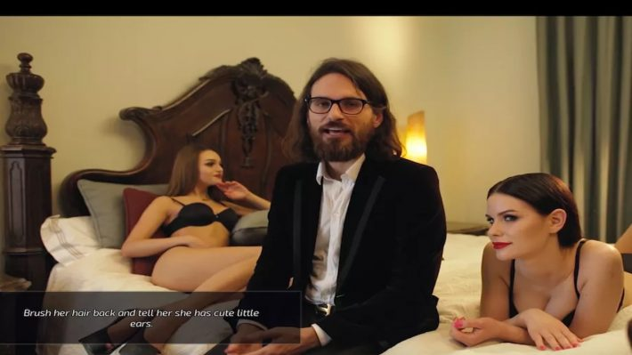 Super Seducer | Pixel Vault