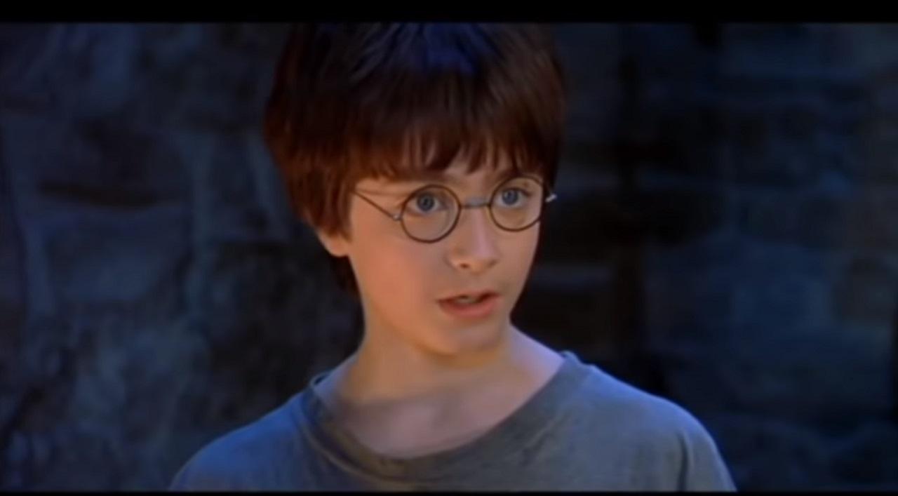 Harry Potter | Pixel Vault