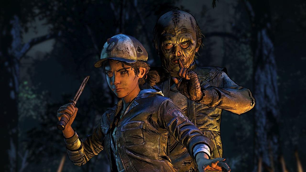 The Walking Dead: The Final Season | Pixel Vault