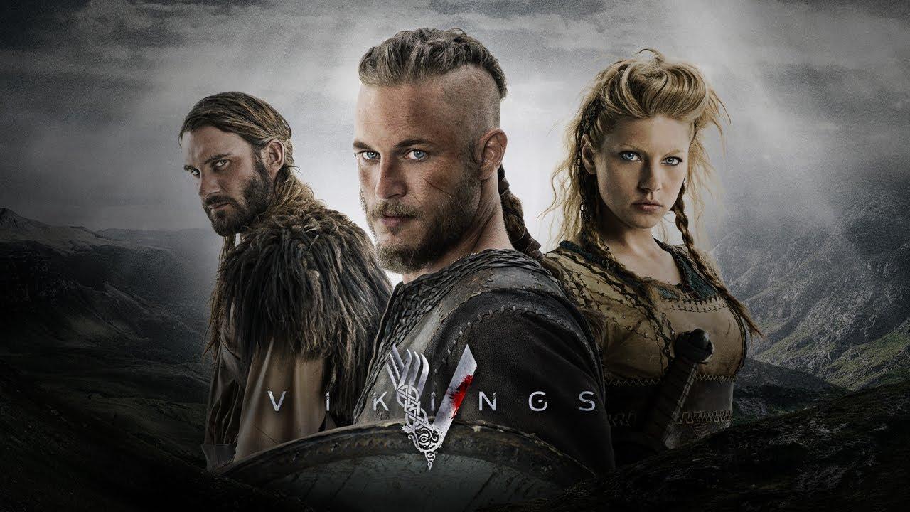 Vikings | Pixel Vault