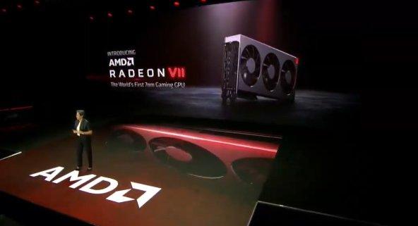 Radeon 7 | Pixel Vault