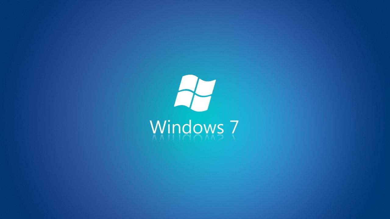 Windows 7 | Pixel Vault