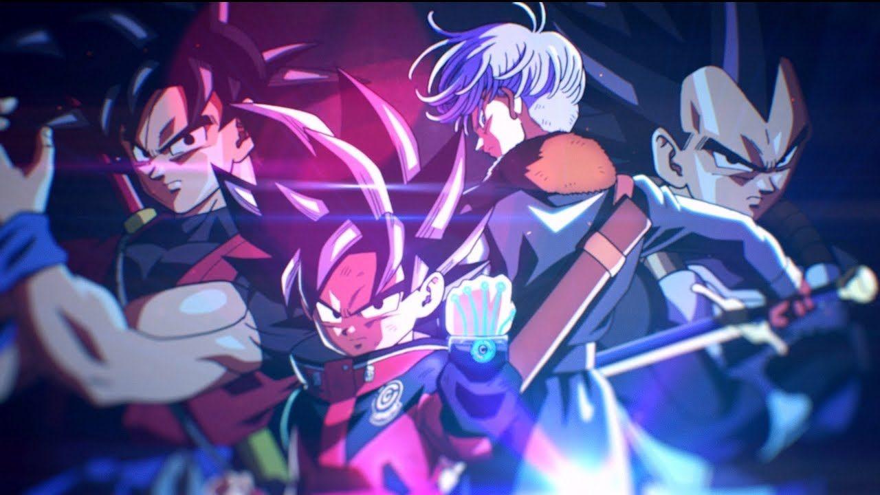 Super Dragon Ball Heroes: World Mission | Pixel Vault