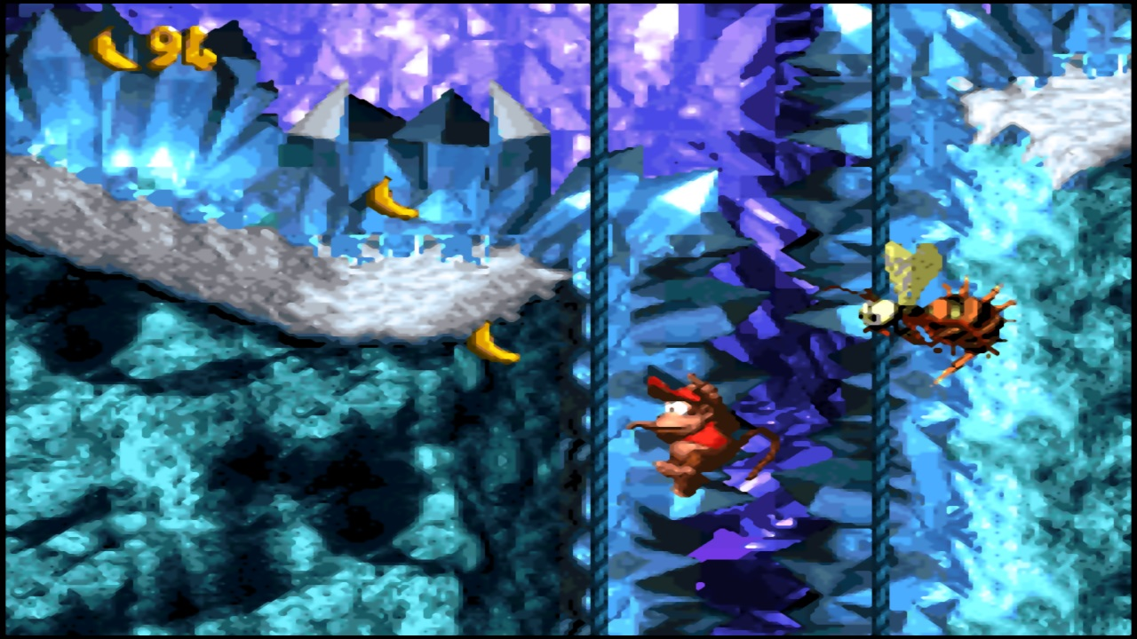 Donkey Kong Country | Pixel Vault