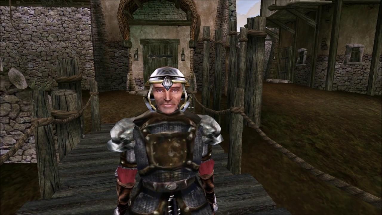 Morrowind | Pixel Vault