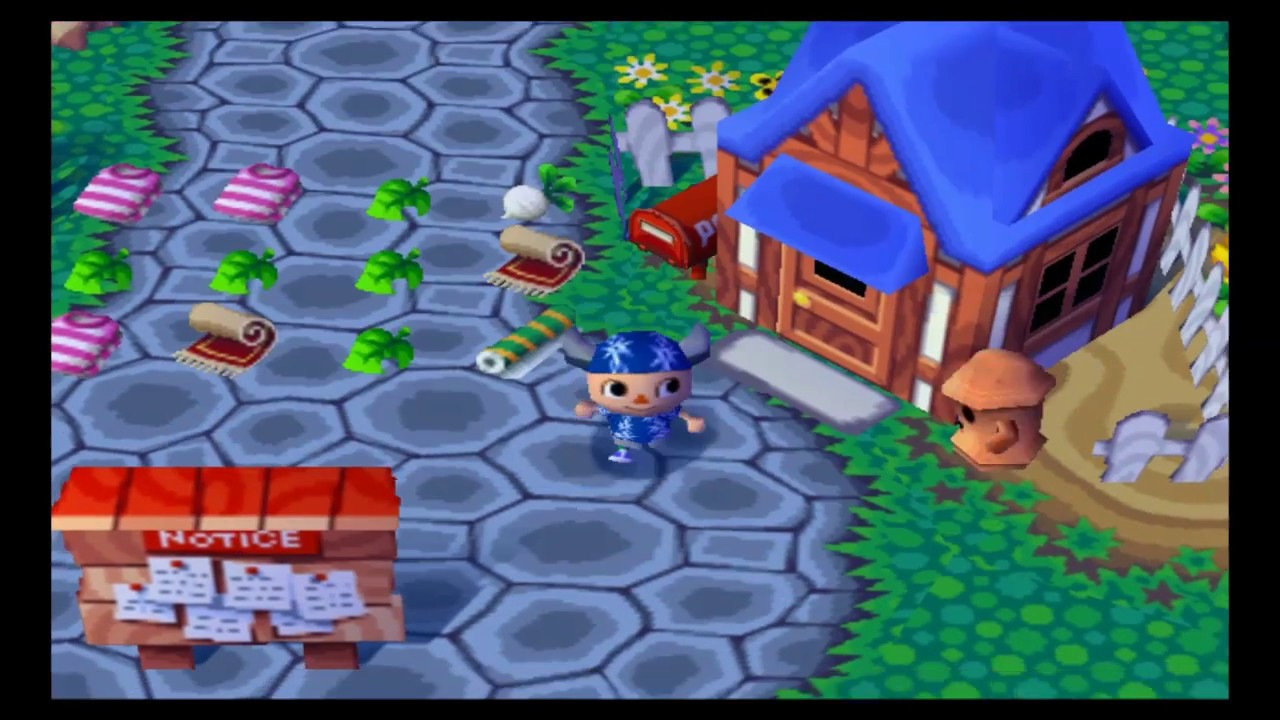 Animal Crossing | Pixel Vault