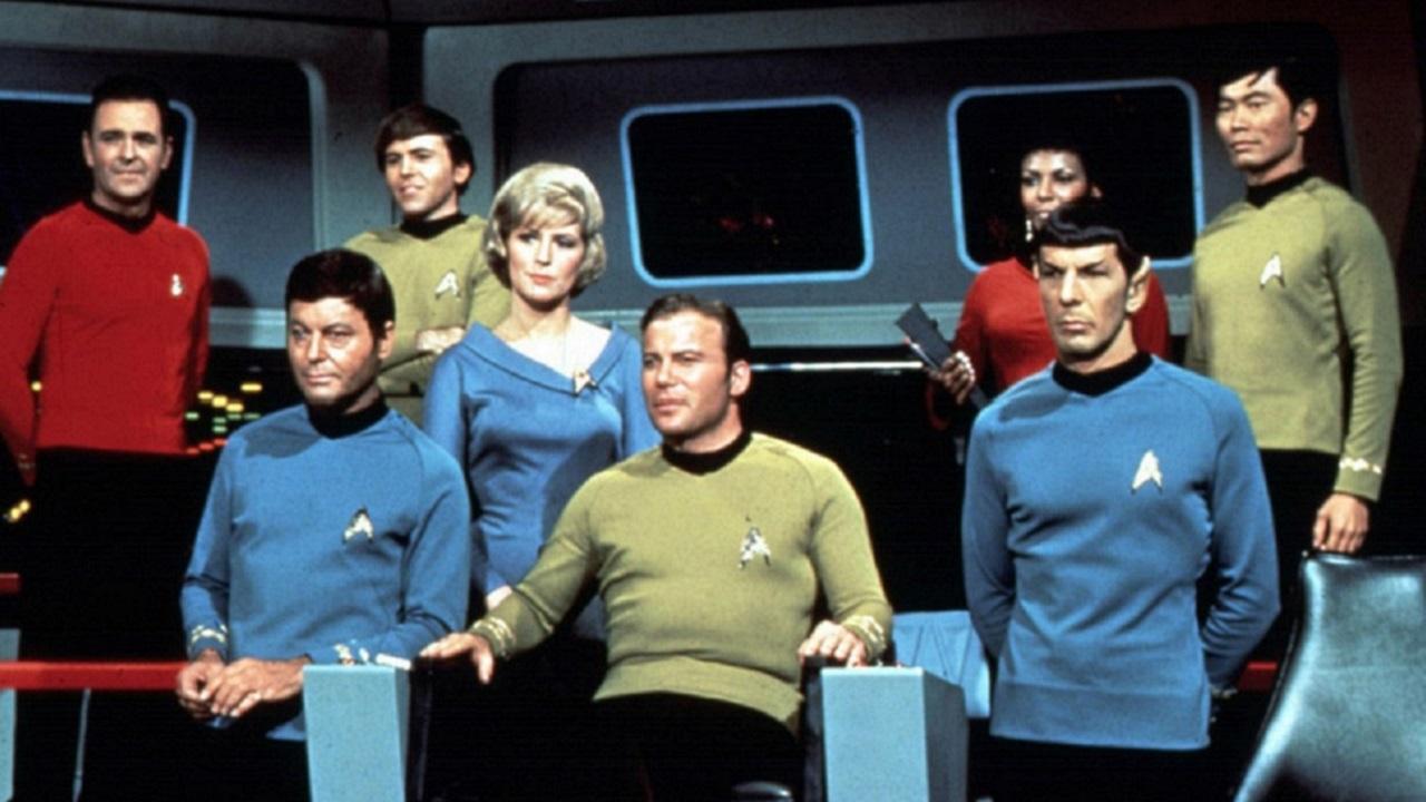 Star Trek   Pixel Vault