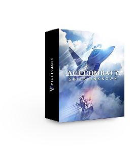 Ace Combat 7: Skies Unknown | Pixel Vault