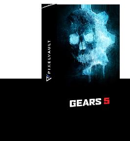 Gears 5 | Pixel Vault