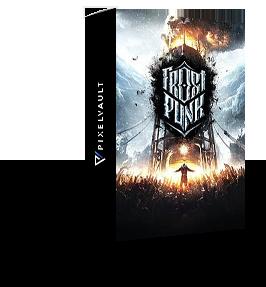 Frostpunk   Pixel Vault