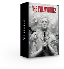 The Evil Within 2 | Pixel Vault