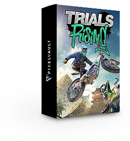 Trials Rising | Pixel Vault