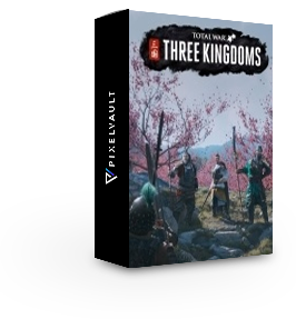 Total War: Three Kingdoms | Pixel Vault
