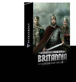 Total War Saga: Thrones of Britannia | Pixel Vault
