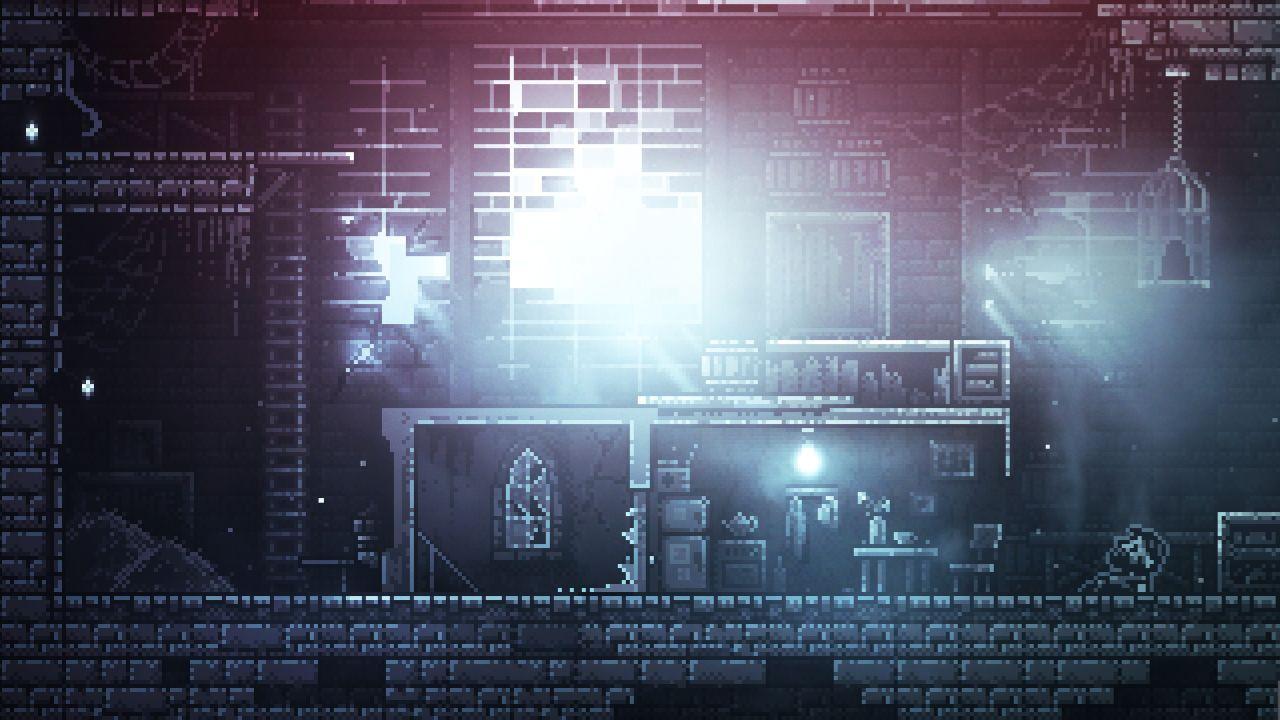 Inmost | Pixel Vault