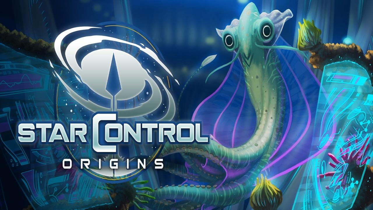 Star Control: Origins | Pixel Vault