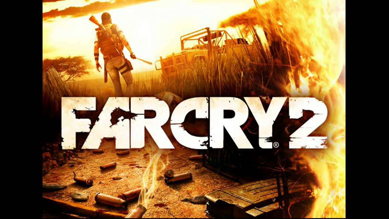 Far Cry 2 | Pixel Vault