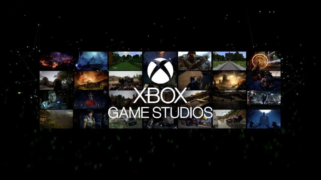 Xbox Game Studios   Pixel Vault