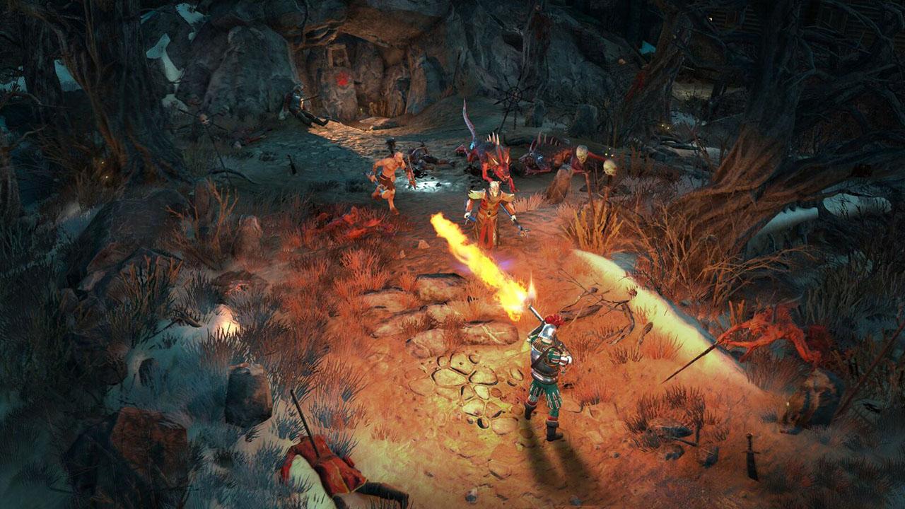 Warhammer: Chaosbane | Pixel Vault