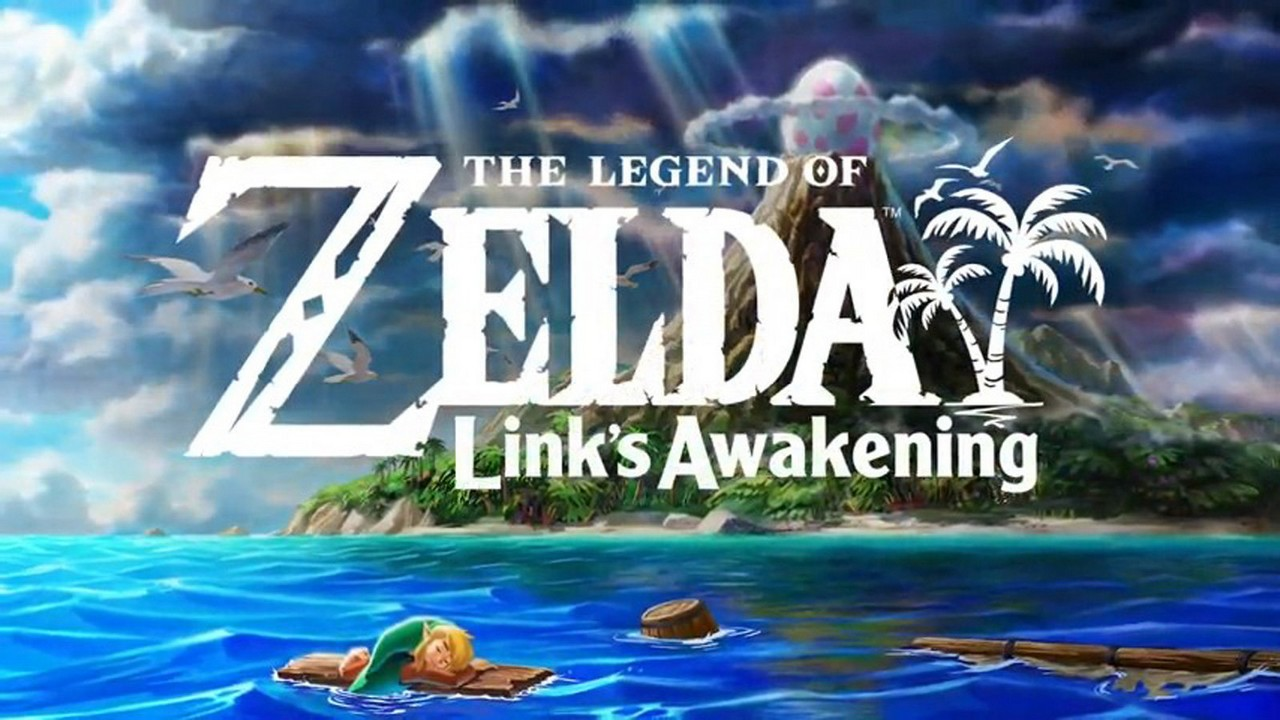 The Legend of Zelda: Link's Awakening | Pixel Vault