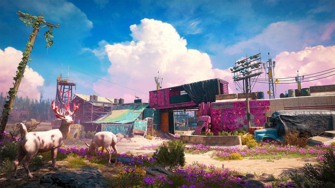Far Cry New Dawn | Pixel Vault