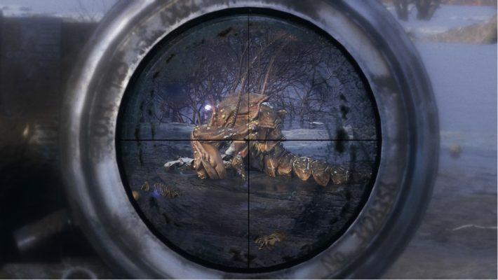 Metro Exodus | Pixel Vault