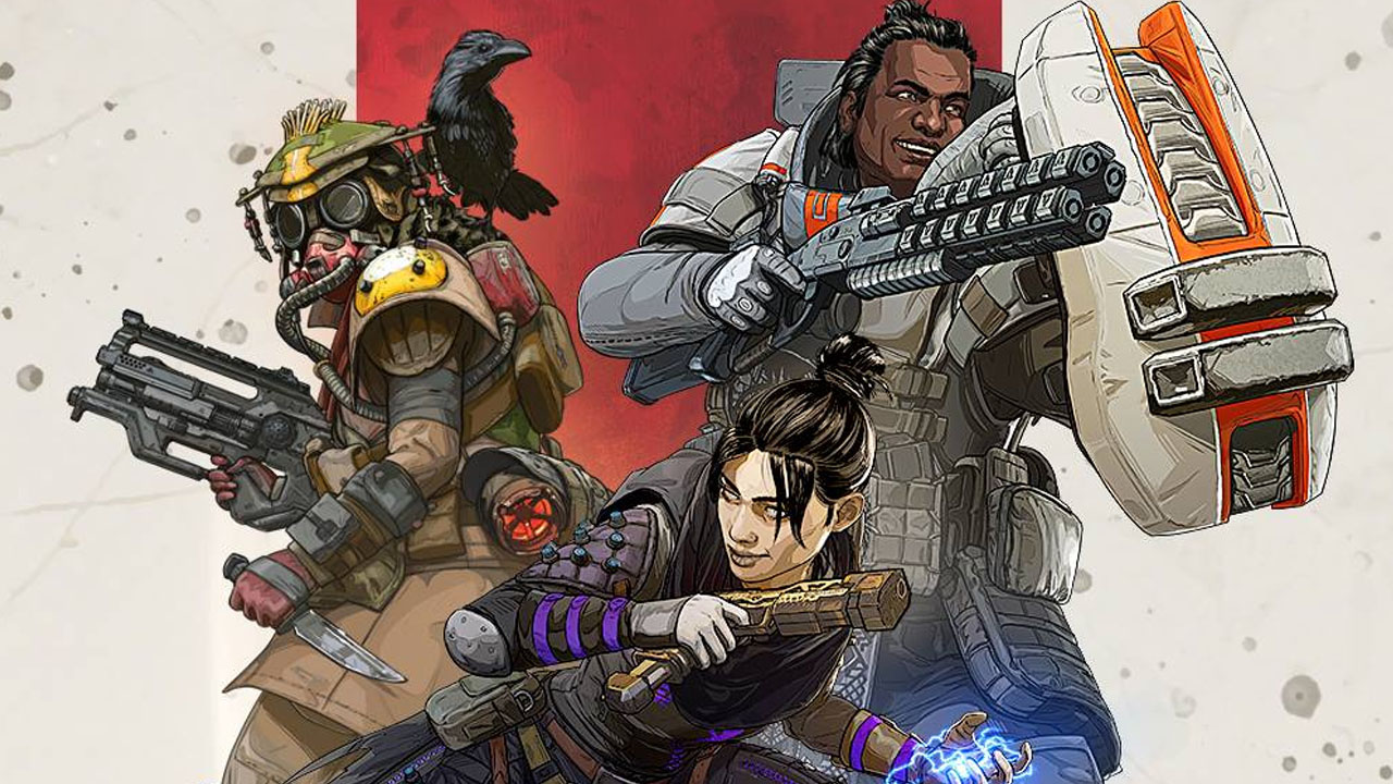 Apex Legends | Pixel Vault