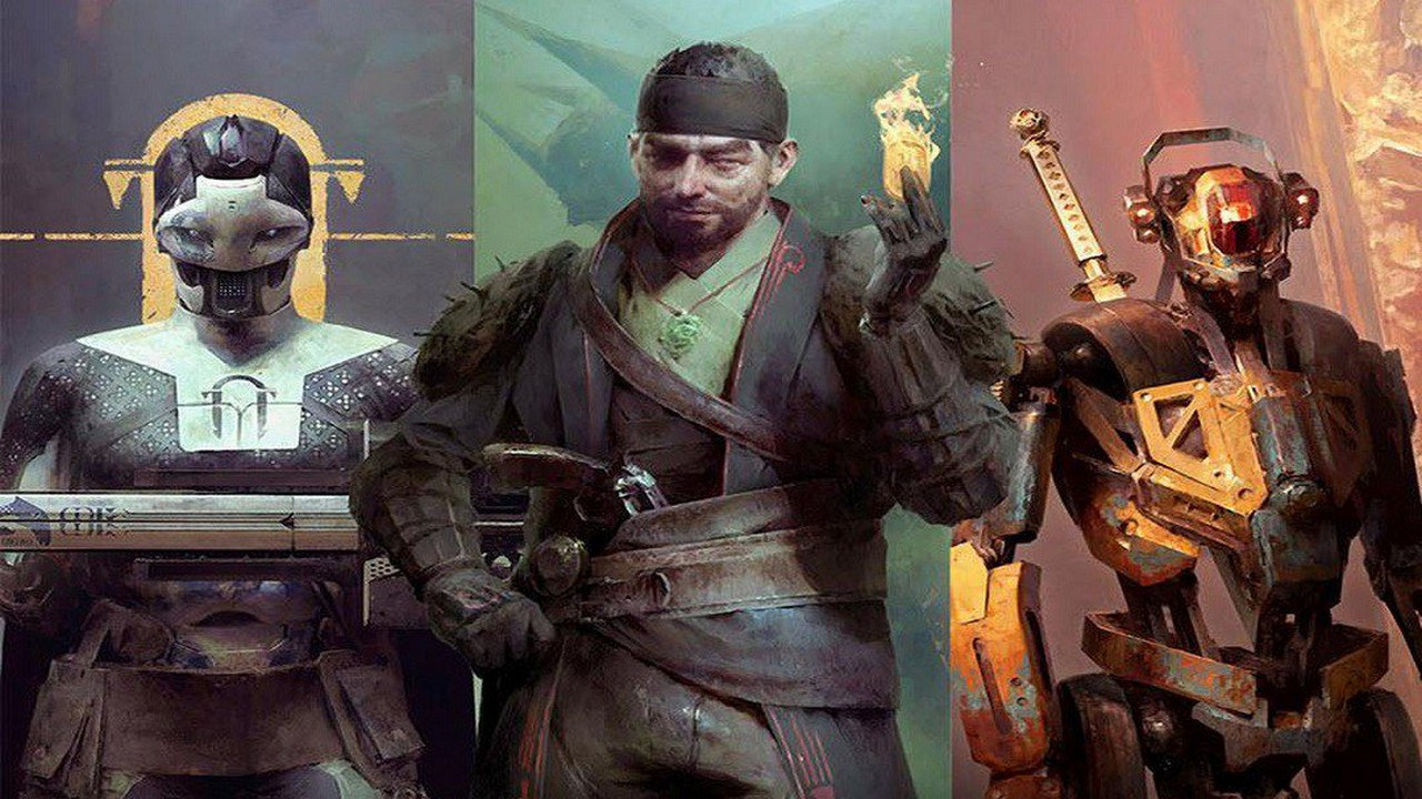Destiny 2 | Pixel Vault