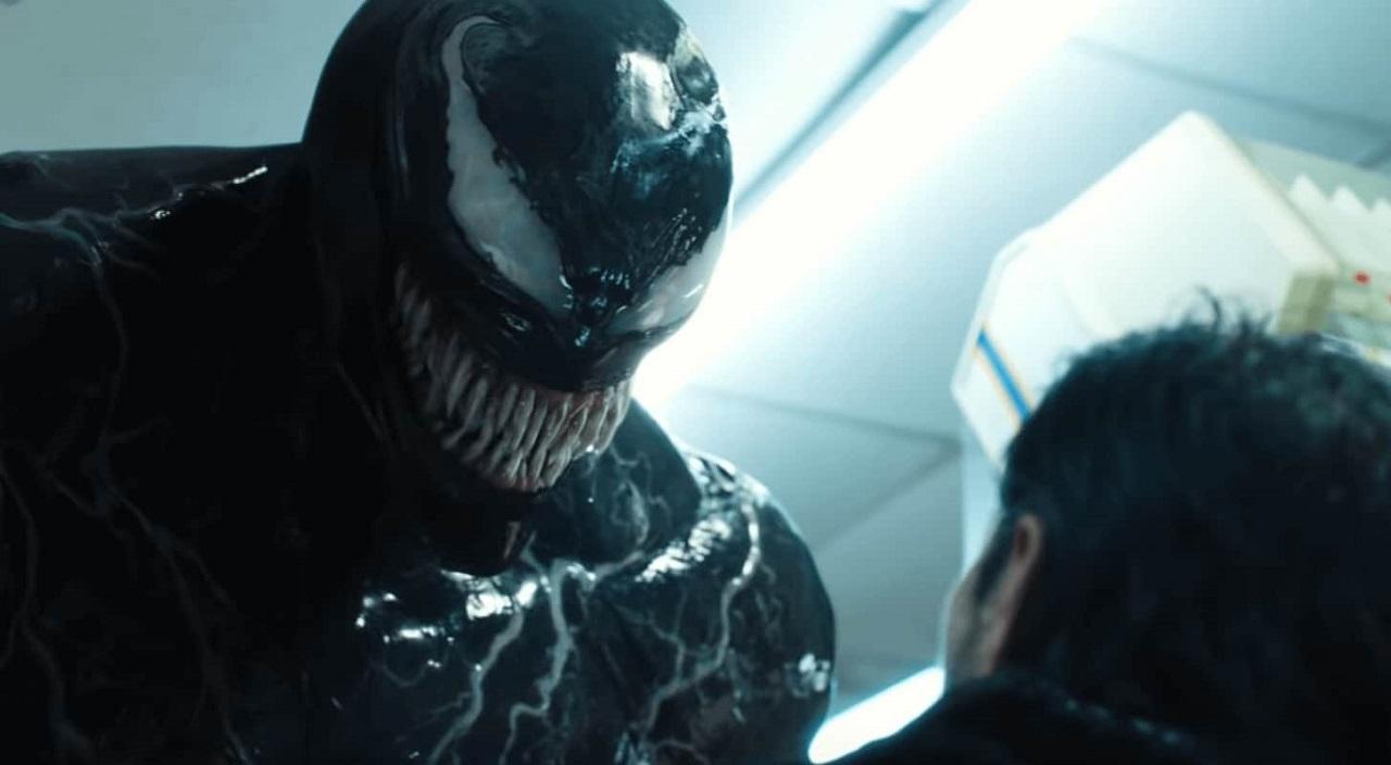 Venom   Pixel Vault