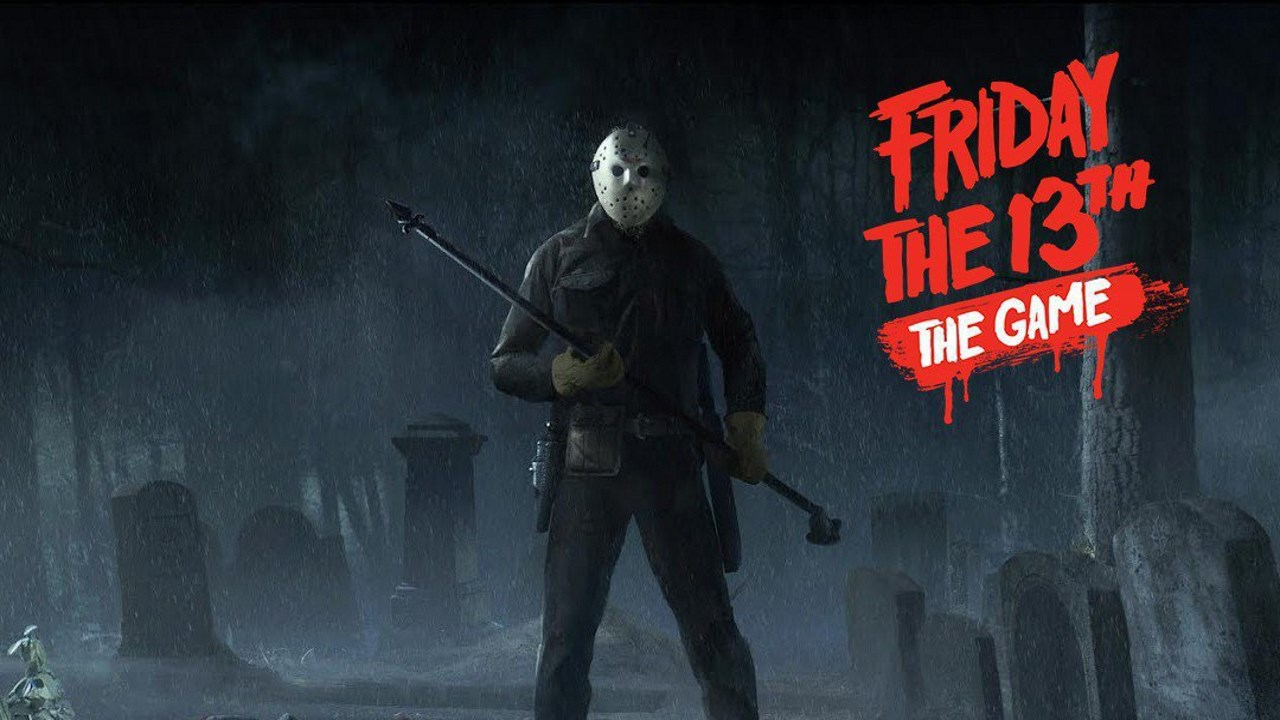 Friday the 13th: The Game | Pixel Vault
