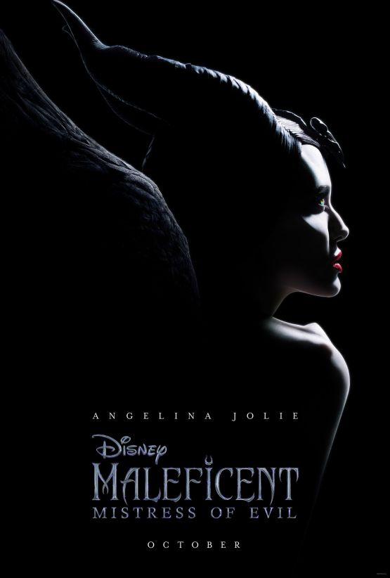 Maleficent: Mistress of Evil | Pixel Vault