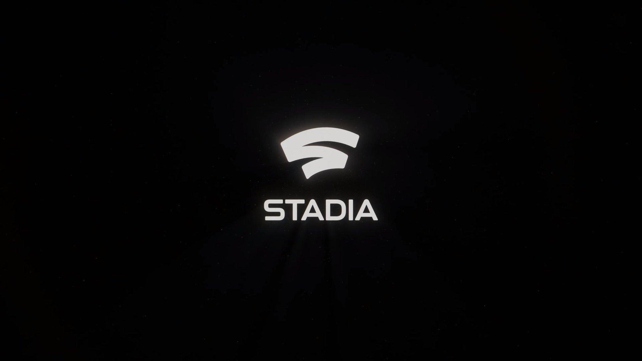 Stadia | Pixel Vault