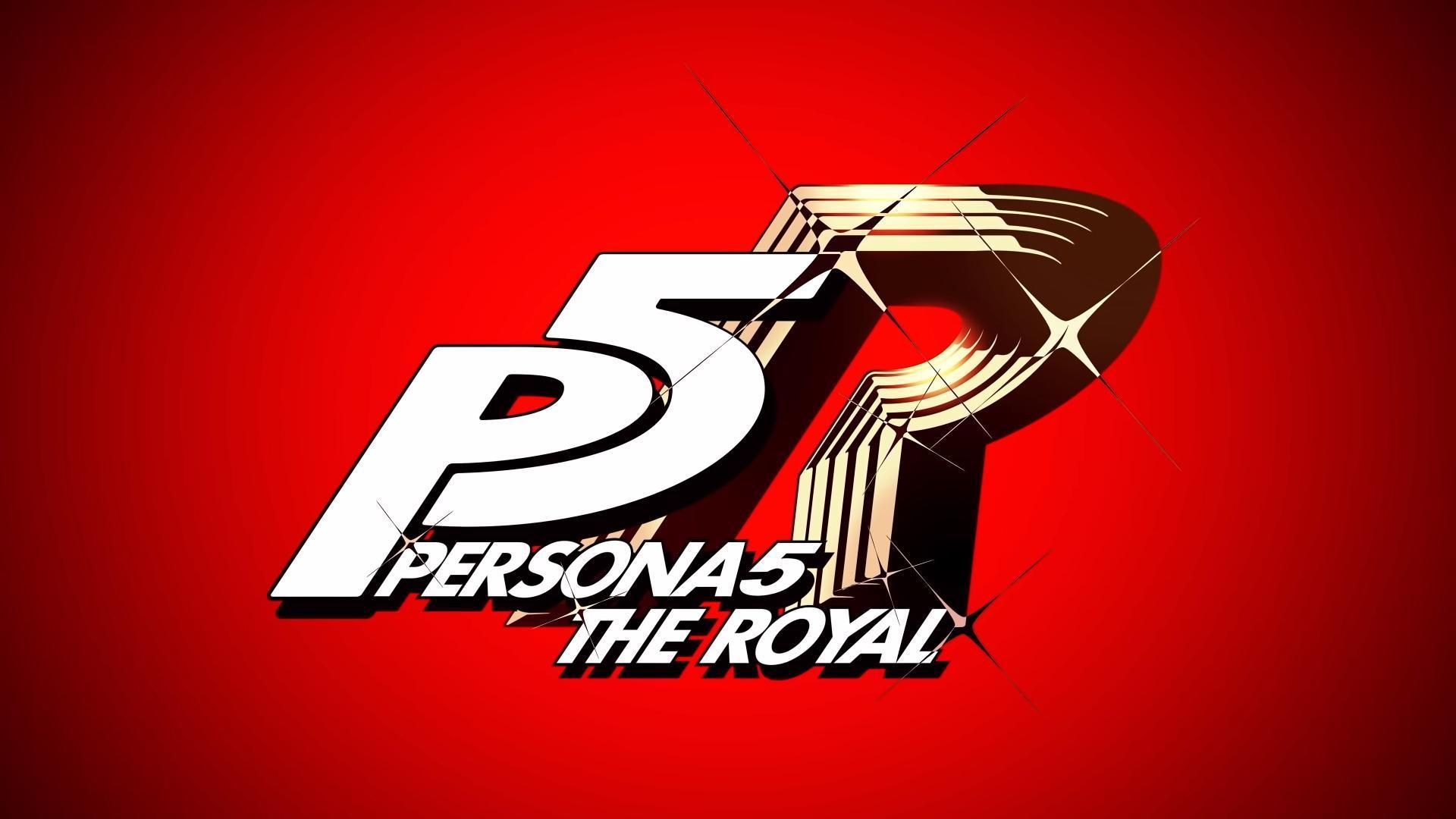 Persona 5 The Royal   Pixel Vault