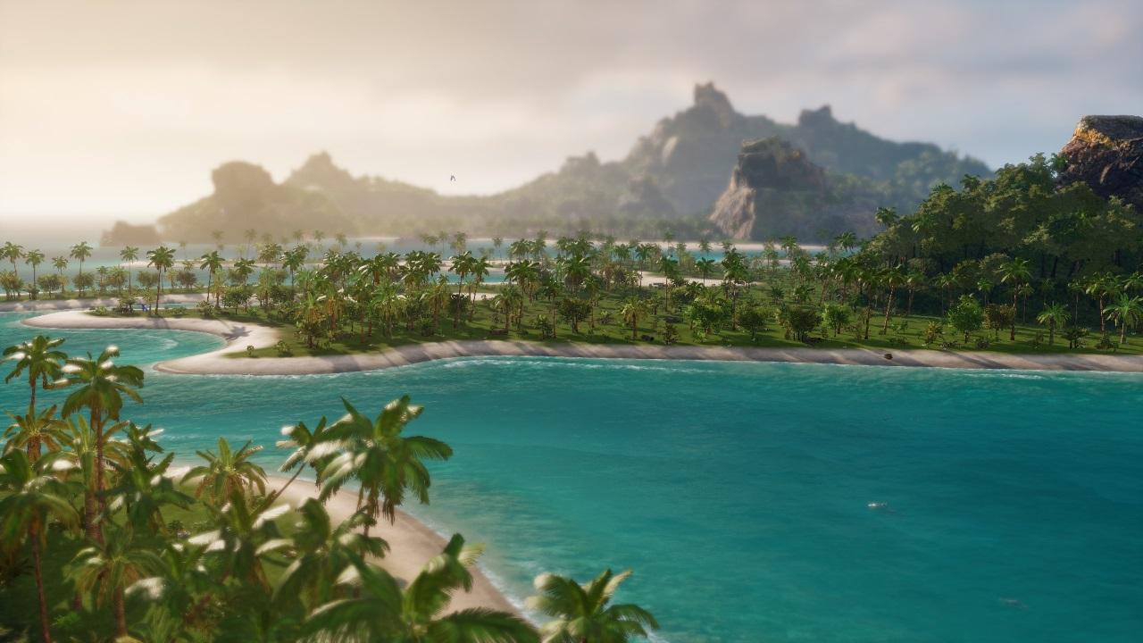 Tropico 6   Pixel Vault