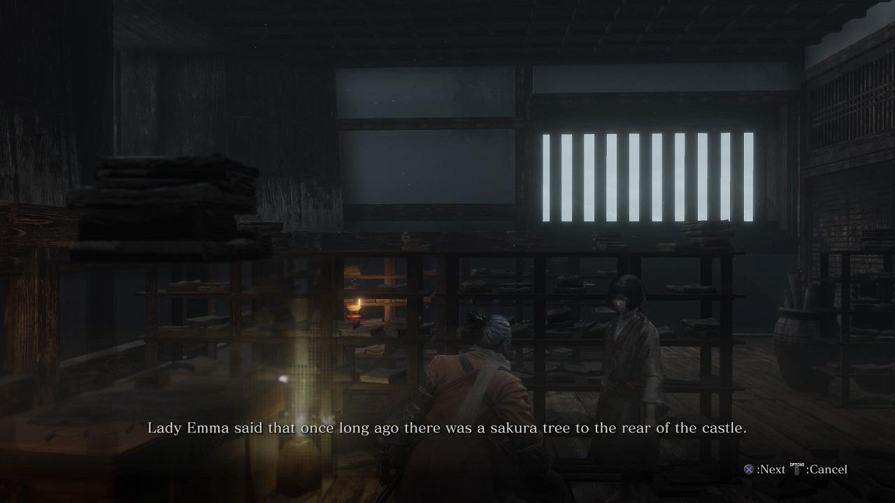 Sekiro: Shadows Die Twice | Pixel Vault