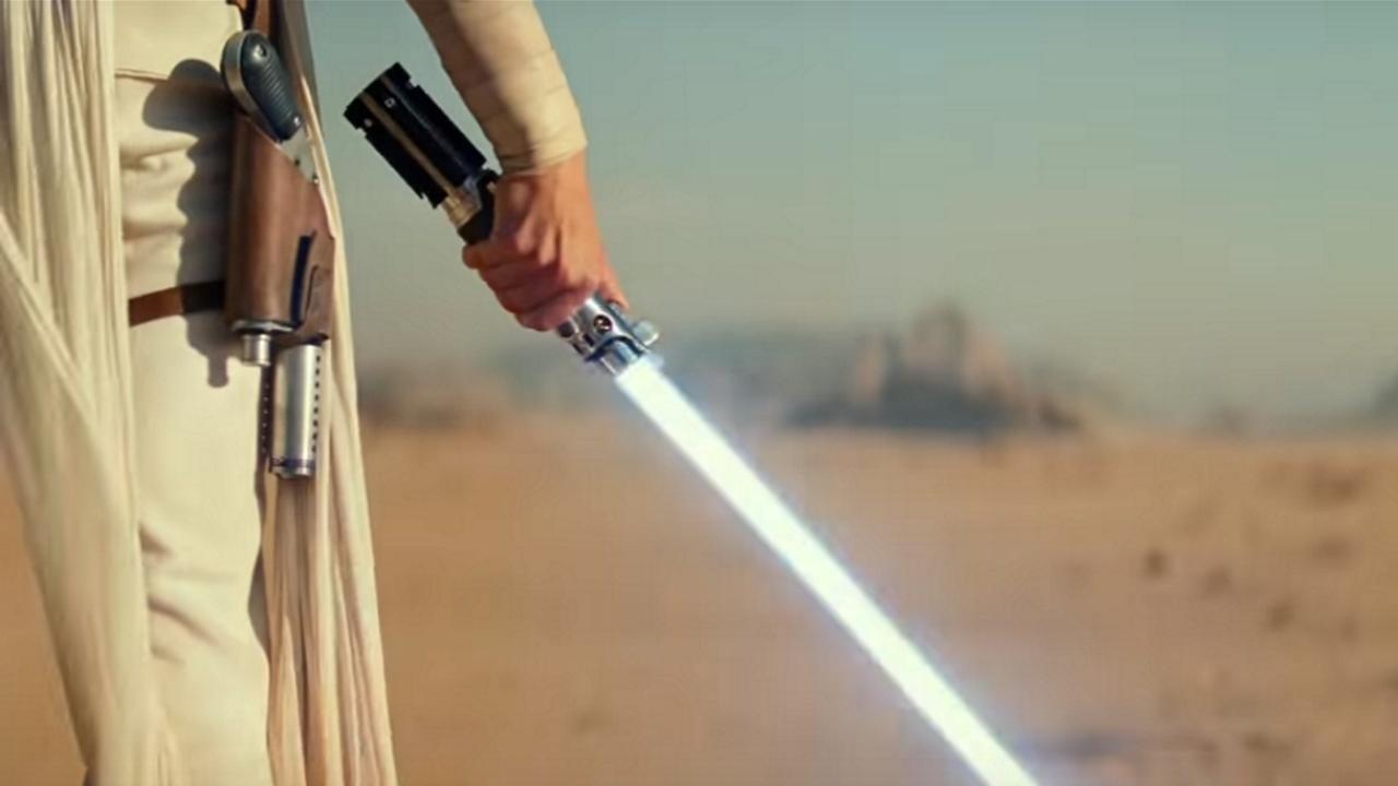 Star Wars The Rise of Skywalker | Pixel Vault
