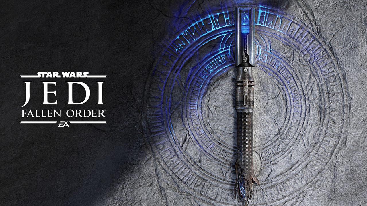 Star Wars Jedi: Fallen Order | Pixel Vault